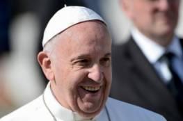 بابا الفاتيكان يدعو العالم لإلغاء عقوبة الإعدام