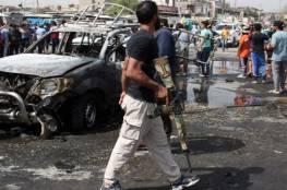 أكثر من 20 قتيلا في سلسلة تفجيرات في بغداد