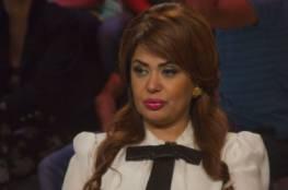 السعودية خديجة الوعل تقيم حفلاً بمناسبة طلاقها