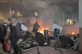 10 قتلى وعشرات الجرحى في تفجيري مطار أتاتورك بإسطنبول