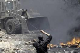 الاحتلال يحاصر سلوان لهدم منزل
