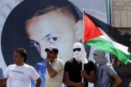 عائلة أبو خضير: سنتوجه للجنايات الدولية في حال عدم هدم منازل المجرمين