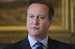 بريطانيا| رئيس الوزراء: هناك تهديد حقيقي من «داعش»