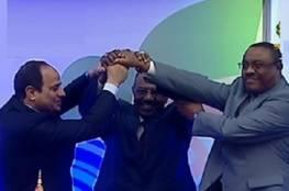 يعقد عصر اليوم بشرم الشيخ مسؤول سوداني لـ24: رئيس مخابرات الخرطوم يشارك في الاجتماع الثلاثي لسد النهضة