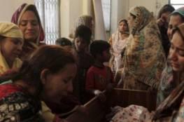 الدماء تلطخ عيد الفصح في باكستان.. 72 قتيلاً في تفجير تبنته