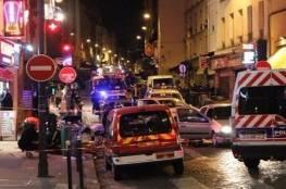 المانيا| اعتقال 3 أشخاص على صلة بهجمات باريس