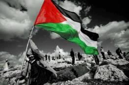مبادرة أوروبية تتهيئ لحل قضية فلسطين؟