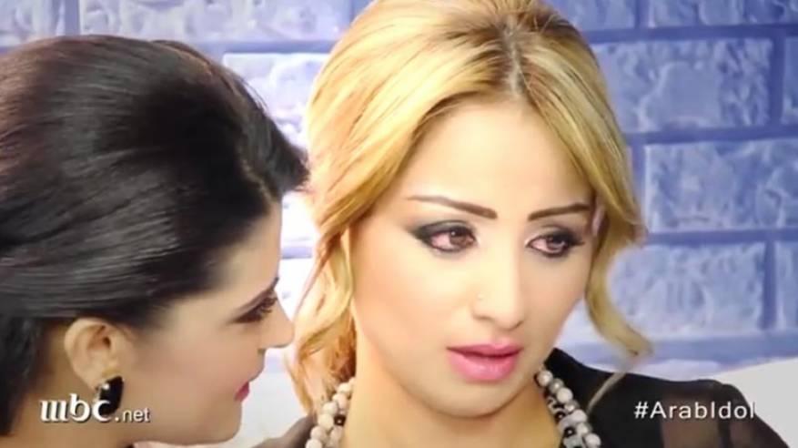 بالفيديو .. محمد عساف يكشف سبب دموع «برواس حسين»