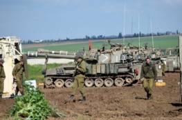 تصعيد لليوم الثاني .. هل تتدحرج الحرب على قطاع غزة ؟