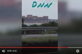 في تايوان بالفيديو: لحظة تحطم طائرة مروحية خلال مهمة إنقاذ