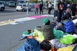 اعتداء مسلح على مبنى مُعدٍ لاستقبال لاجئين بألمانيا