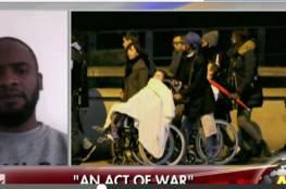 زهير المسلم بطل فرنسا: منع دخول انتحاري الى المدرجات بعد ان اكتشف حزامه الناسف