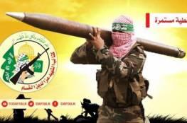 كتائب القسام : العدو يسوق انتصارت وهمية ونحن له بالمرصاد