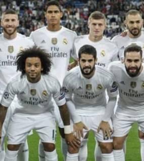 أول 5 كؤوس أوروبية لريال مدريد