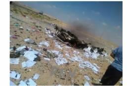 .. مقتل 4 عناصر من تنظيم القاعدة في غارة لطائرة بدون طيار بشبوة