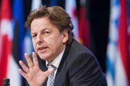 حتى تبقى عضواً في التكتل وزير هولندي: مقترحات الاتحاد الأوروبي لبريطانيا تمهد الطريق لاتفاق