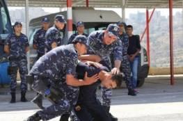 شاب يتهجم على رضيعة ويصيبها برقبتها في بيتونيا