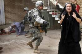 جندي بريطاني كان مقاتل بالعراق يرد على دعاوى كراهية المسلمين