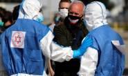 7 وفيات و8482 إصابة جديدة بكورونا في إسرائيل
