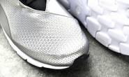 حذاء رياضي مستوحى من تكنولوجيا السيارات من تصميم