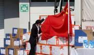 """كورونا ...... """"دبلوماسية الأقنعة"""".. الصين تحاول تلميع صورتها بمساعدة العالم في مكافحة كورونا"""