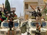 إذاعة فرنسية: هبوط 4 طائرات تحمل مقاتلين سوريين فى ليبيا