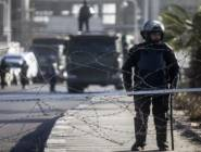 مصر:10 قتلى في هجوم على كمين شرطة