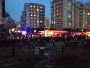 مقتل 4 جنود في تحطم مروحية عسكرية بإسطنبول