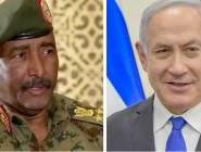 صحيفة عبرية: الإمارات رتبت لقاء البرهان مع نتنياهو