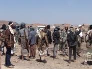 الحوثيون مستمرون في خرق الهدنة ومنع بالقوة المساعدات عن تعز