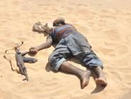 مقتل 8 عناصر إرهابية وتفجير 6 عبوات ناسفة فى حملات أمنية جنوب رفح المصرية