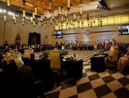 إنطلاق القمة العربية الـ28 في الأردن
