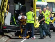 هجوم على مسجدين أثناء صلاة الجمعة في نيوزيلندا (شاهد)