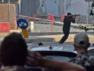 إيران تأسف لإطلاق النار على المحتجين في لبنان وتقول إن بيروت ستتغلب على الفتن المدعومة من إسرائيل