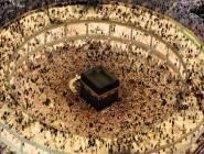 السعودية : إمارة مكة توضح ملابسات انتحار شخص قفز من الدور العلوي لصحن المطاف بالحرم