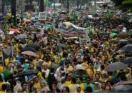 احتجاجات في البرازيل بسبب مقتل رجل أسود