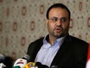 """شاهد : فيديو يظهر لحظة استهداف القيادي الحوثي """"الصماد"""""""