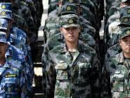 عاجل| الجيش الصيني: الولايات المتحدة توجه رسالة خاطئة وتدمر استقرار المنطقة