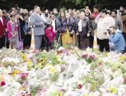 """فرق من الخارج لدفن شهداء""""مذبحة المسجدين"""""""