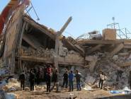 سوريا : وزارة الدفاع الروسية  توافق على آلية خفض التصعيد في الغوطة الشرقية