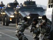 السلطات السعودية تحبط عملية إرهابية استهدفت الحرم المكي