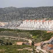 الحكومة الإسرائيلية ستحول ميزانية خاصة لمراقبة البناء الفلسطيني في مناطق (ج)
