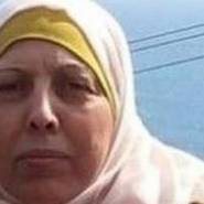 فلسطيني عربي يقتل زوجته وهي نائمة!