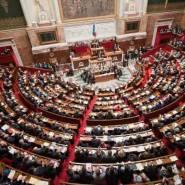 فرنسيون يطلبون من هولاند الاعتراف بدولة فلسطين