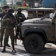الاحتلال يعتقل 17 فلسطينيًا بمداهمات بالضفة