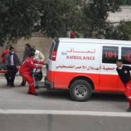 مصرع طفلة 9 سنوات بحادث دعس جنوب نابلس
