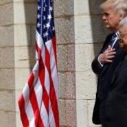 الإعلام العبري: زيارة ترامب للفلسطينيين أعادتهم 100سنة للوراء