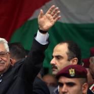 الرئيس: سنحشد الجهود ليكون العام 2017 عام إنهاء الاحتلال الإسرائيلي!
