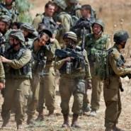 قوات الاحتلال يعتزم سحب قواته من المنتشرة حول محيط مستوطنات غلاف غزة