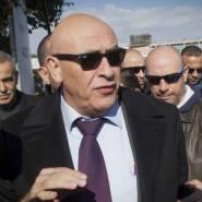 """اسرائيل:بدء اجراءات إقصاء النائب """"باسل غطاس""""من الكنيست"""